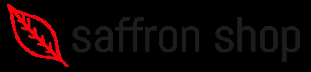 Saffron shop online store